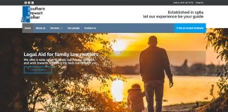 Southern Stewart & Walker Solicitors Tyne and Wear