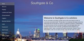 Southgate & Co Solicitors London