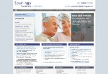 Sparling Solicitors Essex