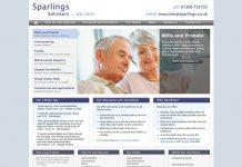 Sparling Solicitors Essex