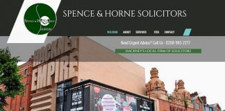 Spence & Horne Solicitors London
