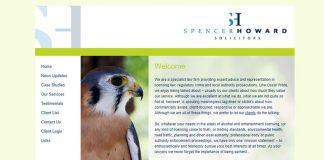 Spencer Howard Solicitors West Sussex