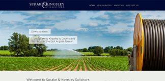 Sprake & Kingsley Suffolk