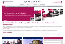 Spratt Endicott Solicitors Banbury