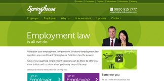 Springhouse Solicitors West Sussex