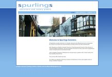Spurlings Solicitors Dorset