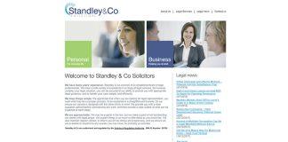 Standley & Co Solicitors West Midlands