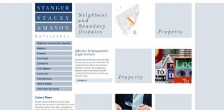 Stanger Stacey & Mason Solicitors Oxfordshire