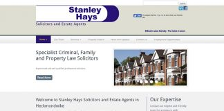 Stanley Hays Solicitors West Yorkshire