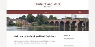 Starbuck & Mack Solicitors Hampshire