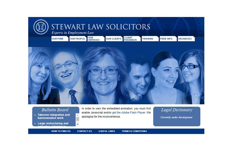 Stewart Law Solicitors in Essex