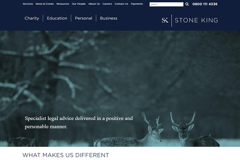 Stone King Solicitors Somerset