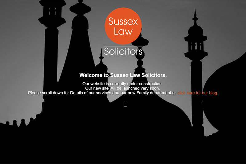 Sussex Law Solicitors East Sussex