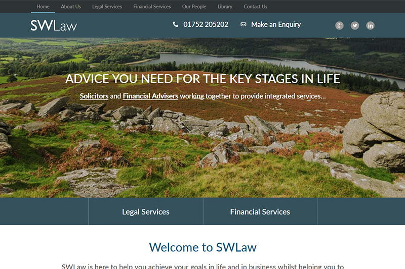 SW Law Solicitors Devon