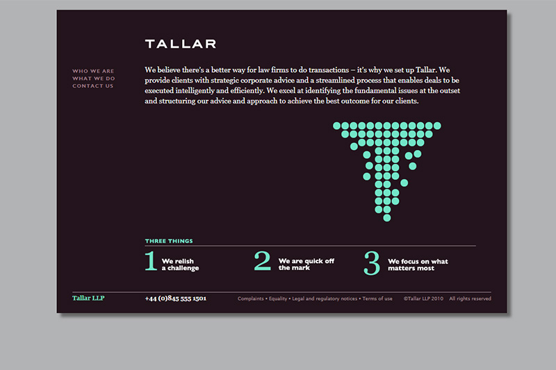 Tallar Solicitors West Midlands