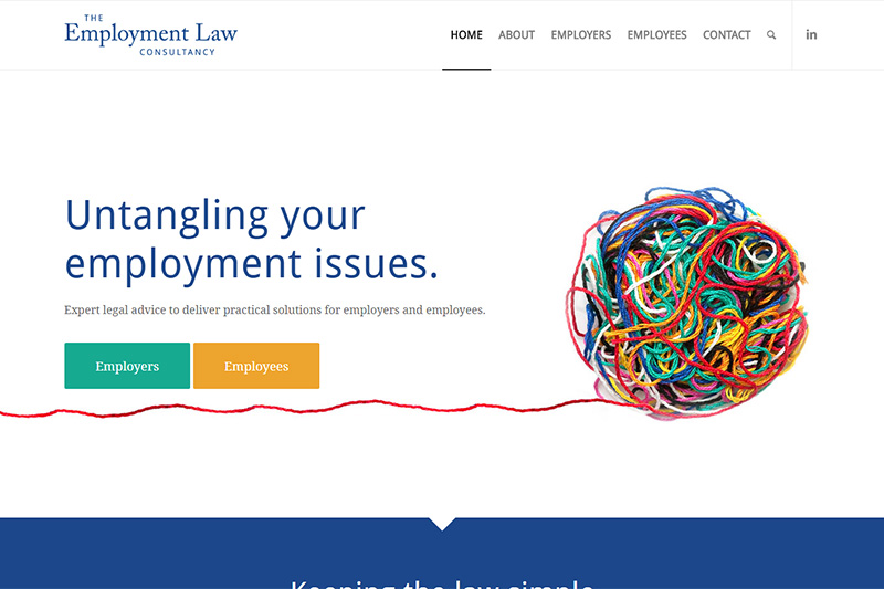 The Employment Law Consultancy Solicitors Buckinghamshire