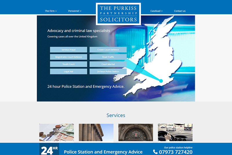 The Purkiss Partnership Solicitors Surrey