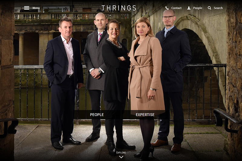Thrings Solicitors Wiltshire