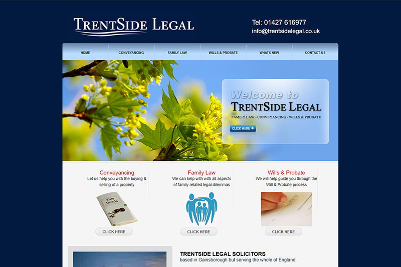 Trentside Legal Solicitors Lincolnshire