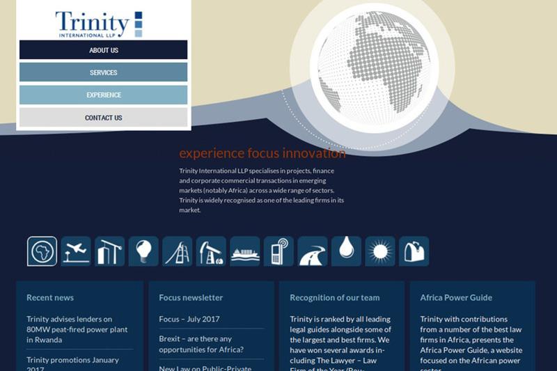 Trinity International Solicitors London
