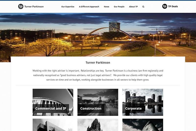 Turner Parkinson Solicitors Lancashire
