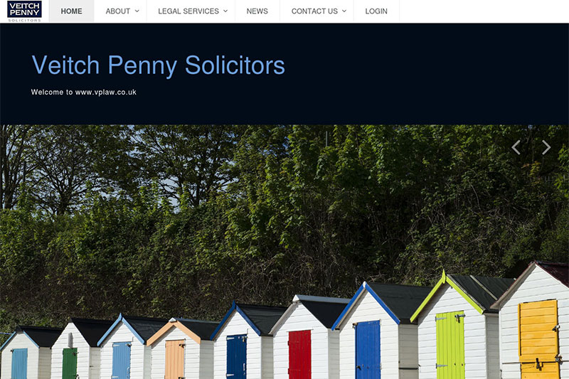 Veitch Penny Solicitors Devon