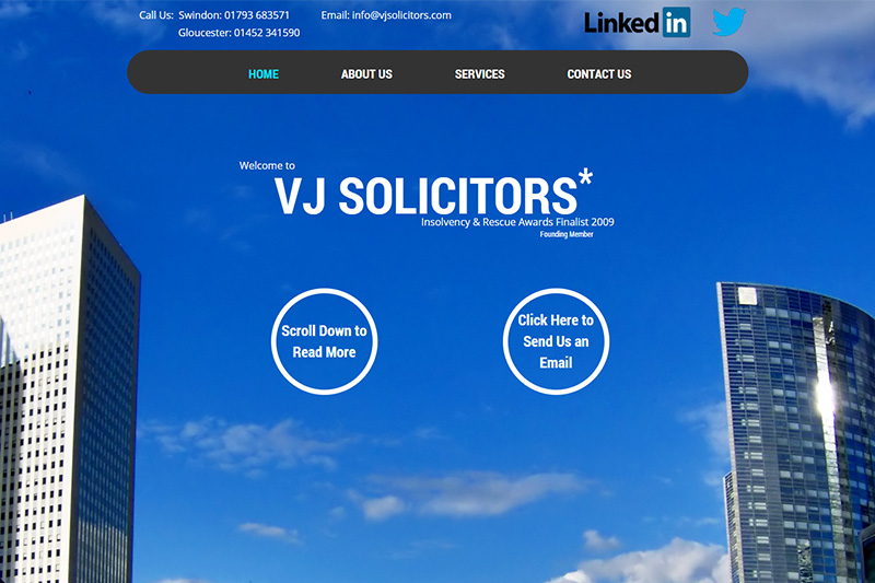 VJ Solicitors Gloucestershire