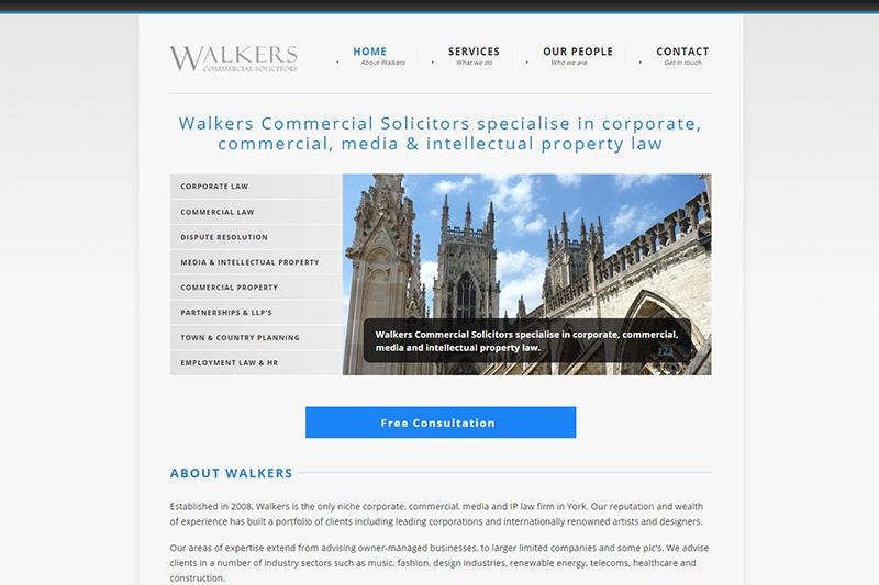 Walker Allison Law Solicitors North Yorkshire