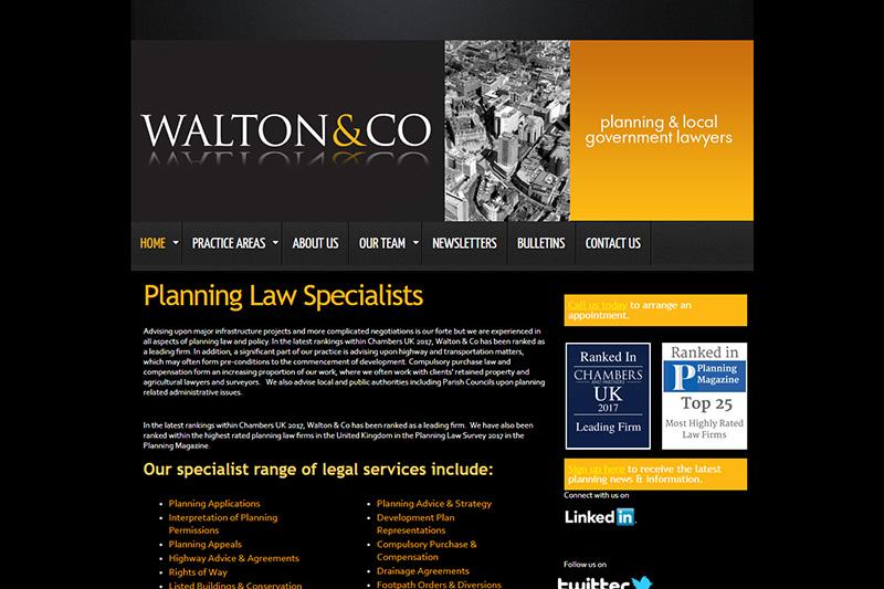 Walton & Co Solicitors Leeds