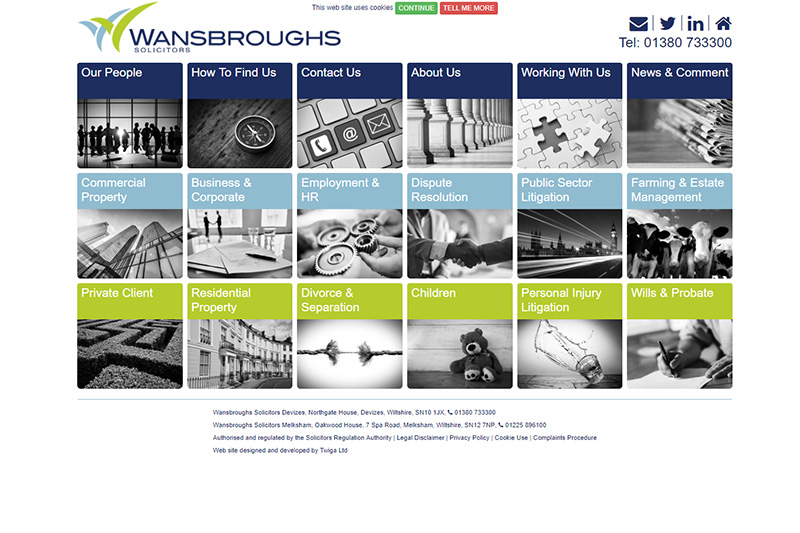 Wansbroughs Solicitors Wiltshire