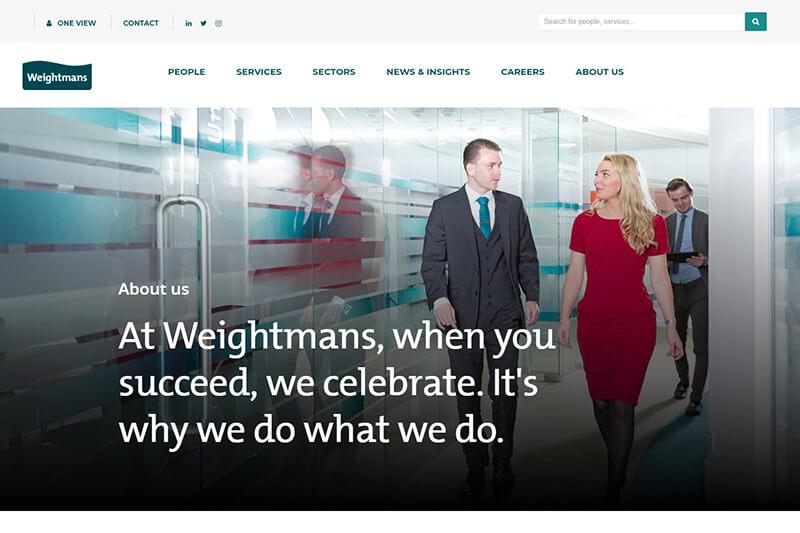 Weightmans Solicitors Liverpool