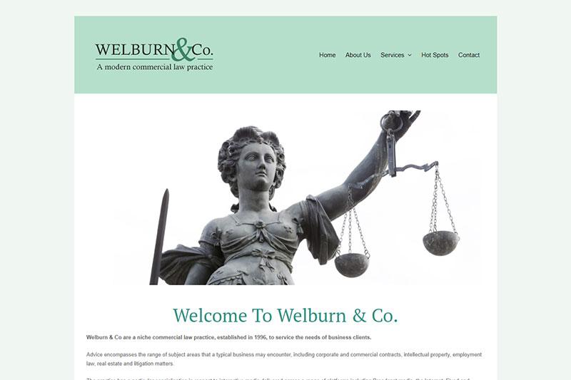 Welburn & Co Solicitors