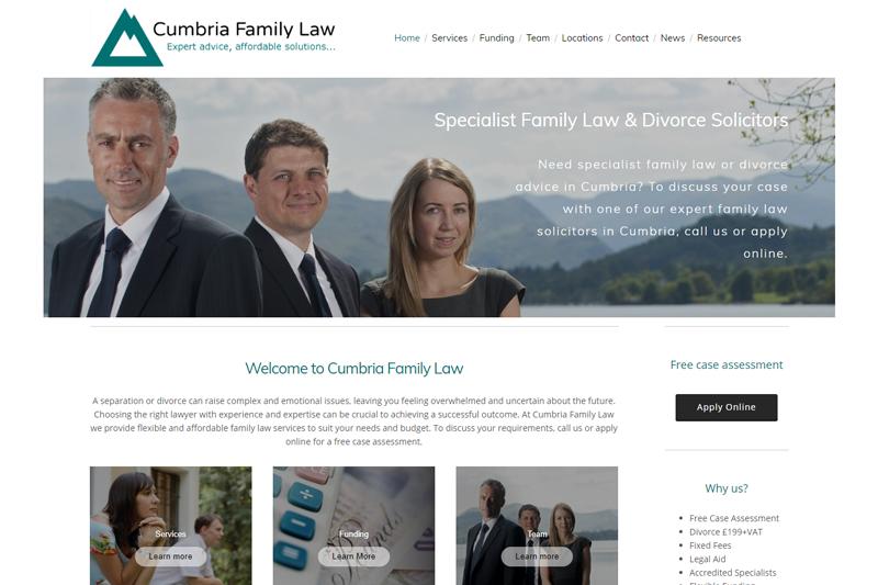 Williams And Airey Carlisle Cumbria