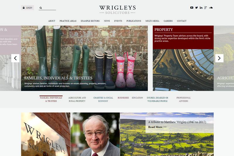 Wrigleys Solicitors in Leeds West Yorkshire