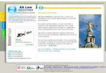 AA Law Solicitors Lincolnshire