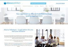 Abacus Solicitors Manchester