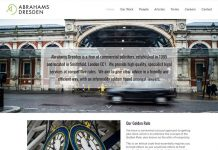 Abrahams Dresden Solicitors London