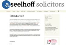 A Seelhoff Solicitors London