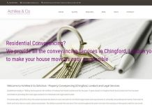 Achillea & Co Solicitors London