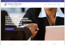 Ahmad & Williams Solicitors West Midlands