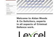 Aidan Woods & Co Solicitors Avon