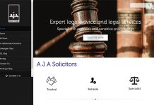 AJA Solicitors London