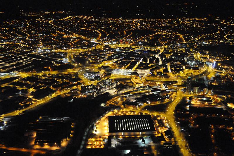 Solicitors in Wolverhampton