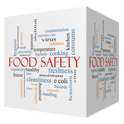 Food Safety Act  Uk