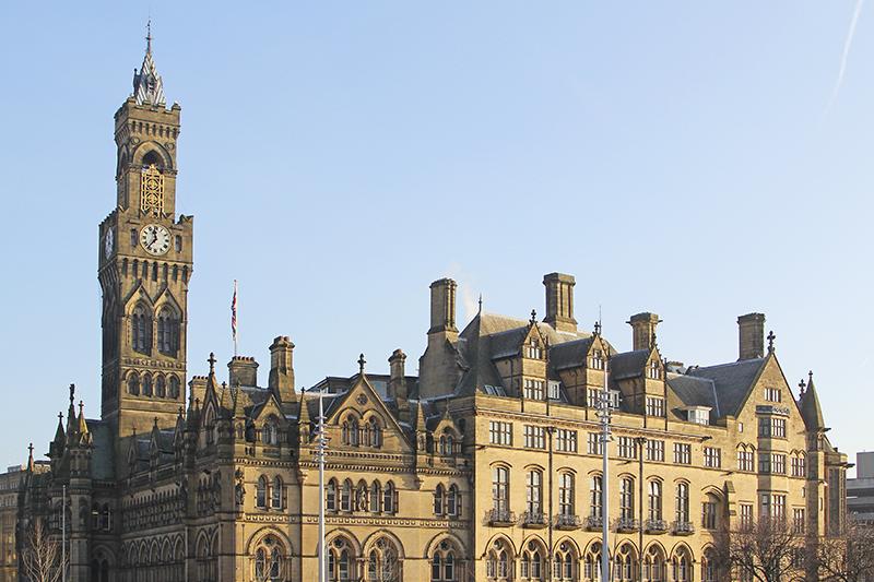 Solicitors in Bradford
