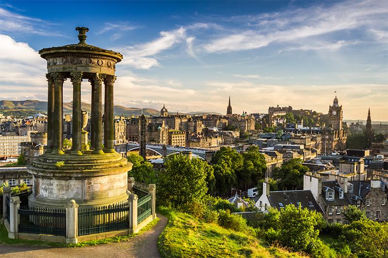 Solicitors in Edinburgh