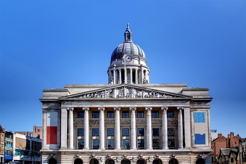 Solicitors in Nottingham